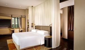 Grand Hyatt Abu Dhabi Hotel & Residences Emirates Pearl (37 of 55)