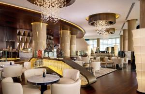 Grand Hyatt Abu Dhabi Hotel & Residences Emirates Pearl (36 of 55)