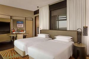 Grand Hyatt Abu Dhabi Hotel & Residences Emirates Pearl (34 of 55)