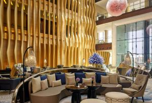 Grand Hyatt Abu Dhabi Hotel & Residences Emirates Pearl (33 of 55)