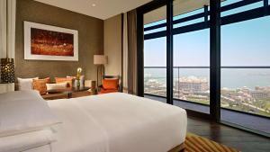 Grand Hyatt Abu Dhabi Hotel & Residences Emirates Pearl (31 of 55)