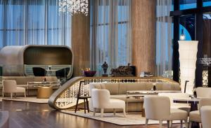 Grand Hyatt Abu Dhabi Hotel & Residences Emirates Pearl (30 of 55)