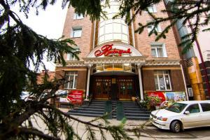 Hotel Victoria - Irkutsk