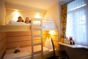 Belvedere Swiss Quality Hotel, Hotels  Grindelwald - big - 32