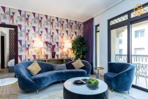 Keysplease Luxury 2 B/R Yansoon Dubai OldTown - Dubai