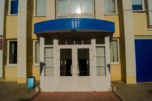 Гостиницы Кумертау