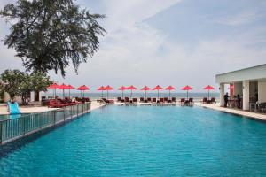 Chom View Hotel, Hua Hin - Hua Hin