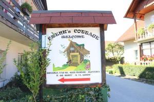 Accommodation in Šenčur