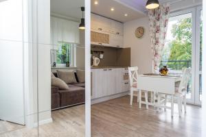 RentPlanet - Apartamenty Dworcowa