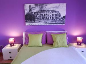 Beautiful colored room - abcRoma.com