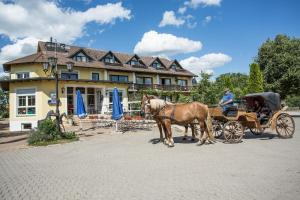 Hotel Reiterhof Altmuhlsee