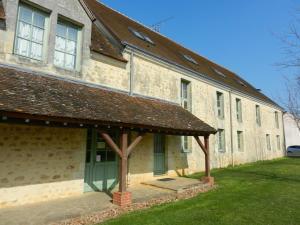 Hôtel Résidence Normandy Country Club, Szállodák  Bellême - big - 107