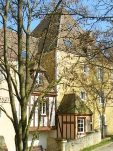 Hôtel Résidence Normandy Country Club, Szállodák  Bellême - big - 108