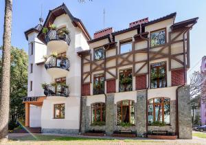 Art-hotel Lumier - Svetlogorsk