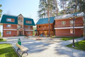 Country Club Rodniki - Chebarkul'