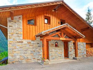 Accommodation in Le Villard
