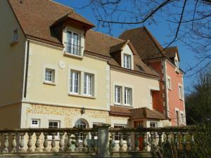 Hôtel Résidence Normandy Country Club, Szállodák  Bellême - big - 40