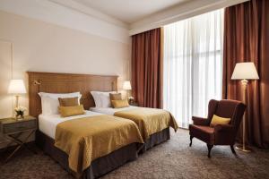 Corinthia Palace Hotel & Spa (7 of 48)