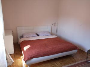 Apartma Ljubljanski dom