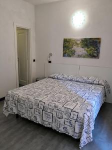 Albergo Al Carugio, Penziony  Monterosso al Mare - big - 100