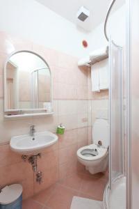Albergo Al Carugio, Hotels  Monterosso al Mare - big - 9