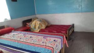 Auberges de jeunesse - Vamoosetrail Dhotrey