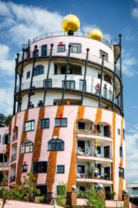 apartHOTEL Magdeburg - Gersdorf