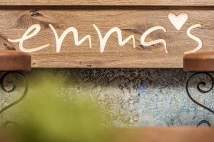 Emma's kleines Hotel