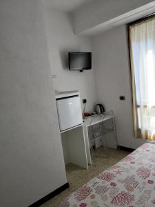 Albergo Al Carugio, Penziony  Monterosso al Mare - big - 86