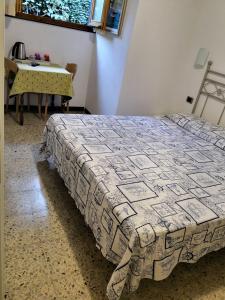 Albergo Al Carugio, Penziony  Monterosso al Mare - big - 83