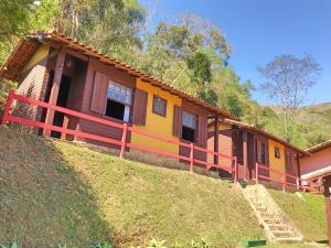Chalés Itaipava - Itaipava