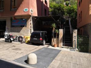 Albergo Al Carugio, Penziony  Monterosso al Mare - big - 74
