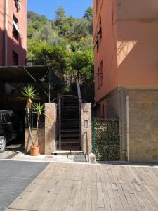 Albergo Al Carugio, Hotels  Monterosso al Mare - big - 86