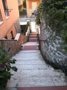 Albergo Al Carugio, Penziony  Monterosso al Mare - big - 77