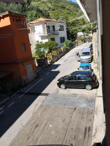 Albergo Al Carugio, Penziony  Monterosso al Mare - big - 71