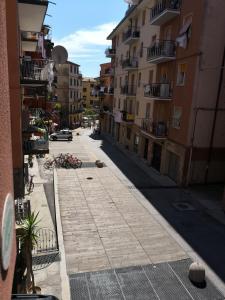 Albergo Al Carugio, Penziony  Monterosso al Mare - big - 73