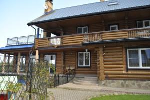 Ladoga Villas - Syas'stroy