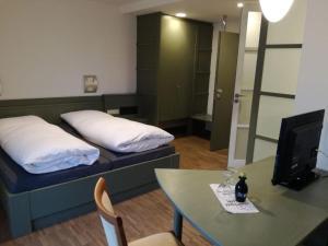 Luisenburg Gastronomie und Hotel - Bad Alexandersbad