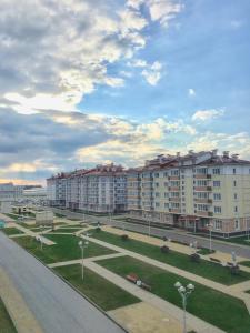 obrázek - Sochi Park Apart on Voskresenskaya