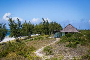 Namahamade Beach Resort, Restaurante & Bar