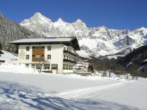 obrázek - Hotel Bergglück