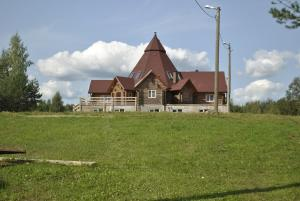 Country house Pyatnistiy olen - Syur'ya