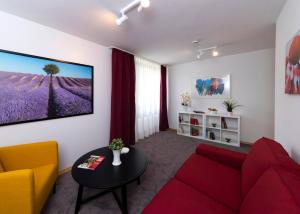 Wiesenzauber Appartement