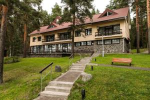 Shuyskaya Chupa Resort Village - Tulguba