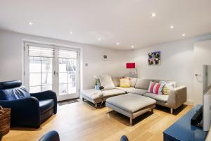 The Hemingford Road House - GDY - London