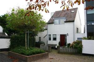 Continentaiz Appartement, 2042 KL Zandvoort