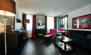 obrázek - Boutique Hotel Villa am Ruhrufer Golf & Spa
