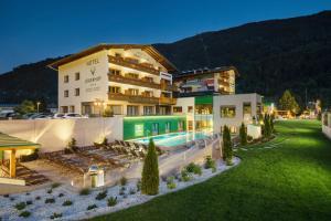 Zams Hotels