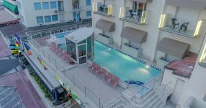 Hotel Residence Villa Jolanda - AbcAlberghi.com