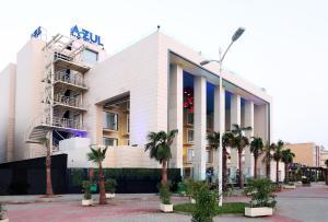 Hotel Azul Club